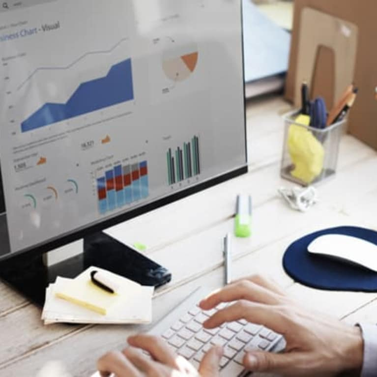Virtual HR Analytics