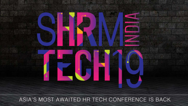 SHRM India HR Tech Conference 2019