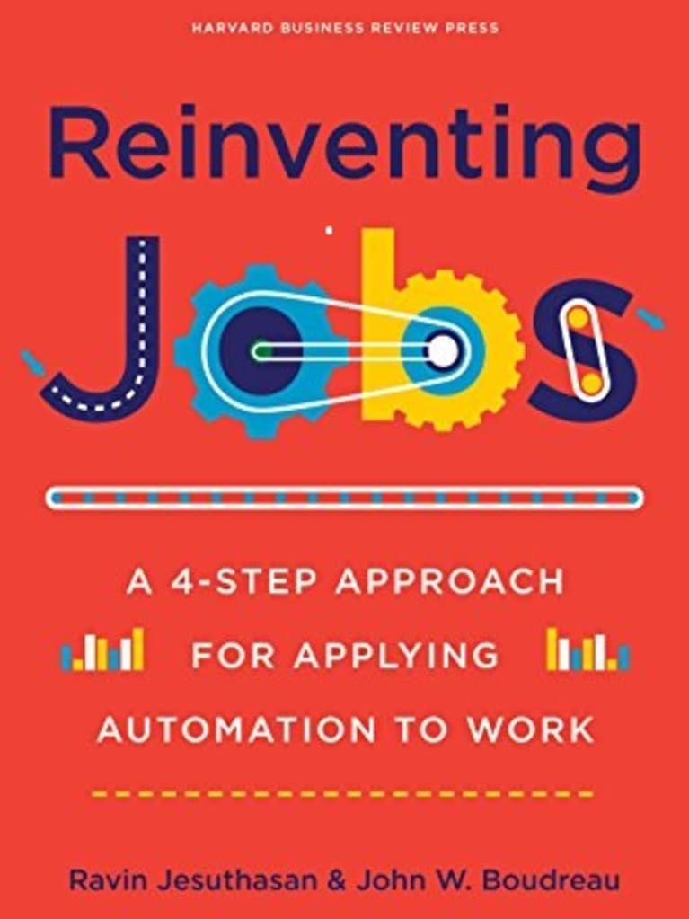 Tips for Applying Automation to Work