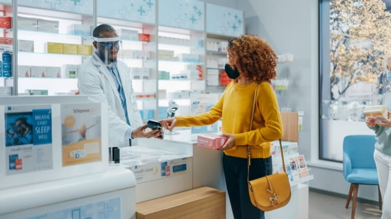 Oct. 14 Deadline Nears for 2021 Medicare Part D Coverage Notices