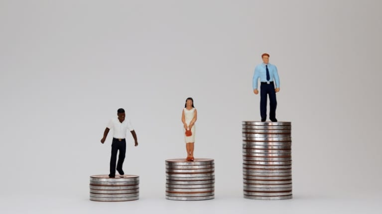 Employers Eye Changing Pay Practices to Curtail Bias