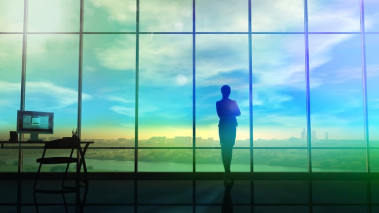 Top Corporate Roles Are Rarely Held by Women