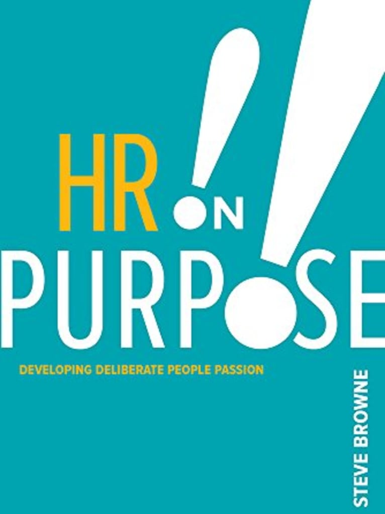 Rekindle Your Passion for HR