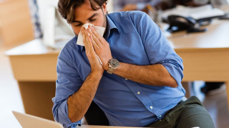 Chicago and Cook County Paid-Sick-Leave Ordinances May Apply to Your Organization