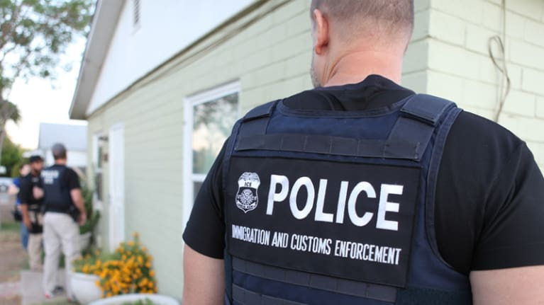 ICE Planning Surge of I-9 Audits This Summer