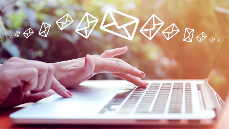 HR's E-Mail Bolstered ADA Claim