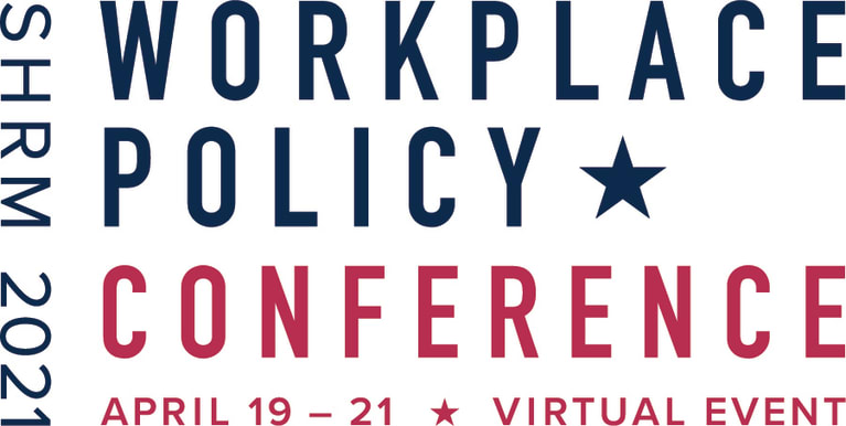SHRM WORKPLACE POLICY CONFERENCE