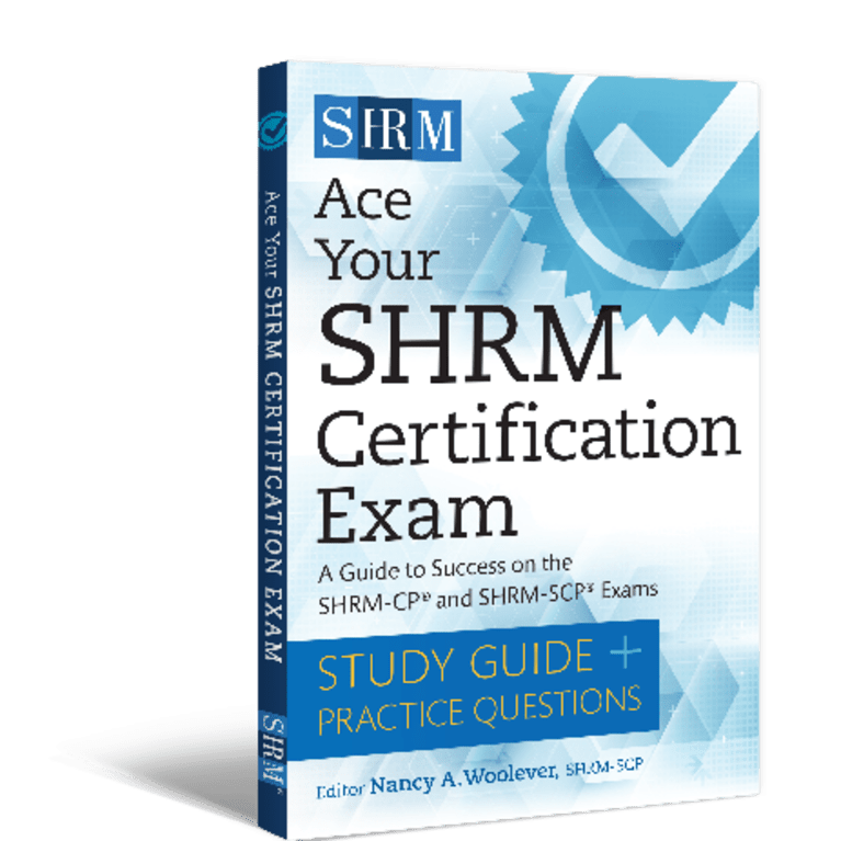 Ace Your SHRM Certification Exam: Learning How You Learn Best