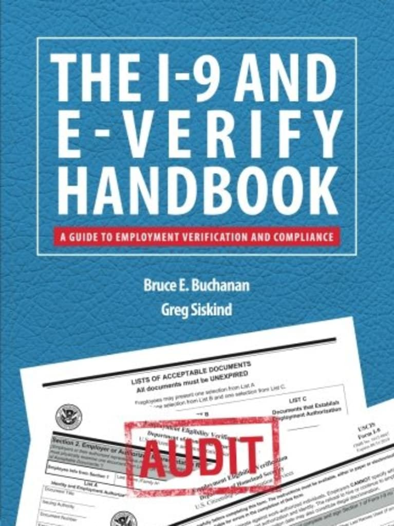 An Employers Guide to I-9 and E-Verify
