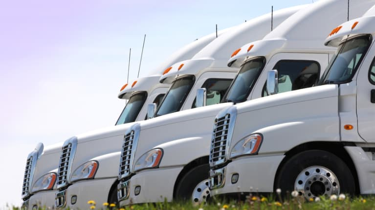 DOT Rules for Truck Drivers Pre-Empt California's Meal and Rest Break Laws