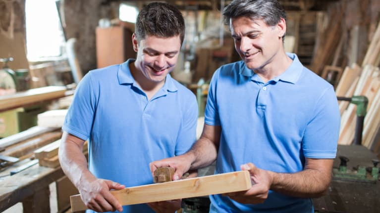 DOL Promotes Apprenticeships with Millions in Grants