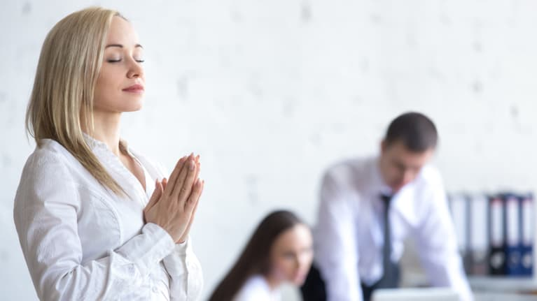 Be Prepared for Religious, LGBTQ Issues in Workplace