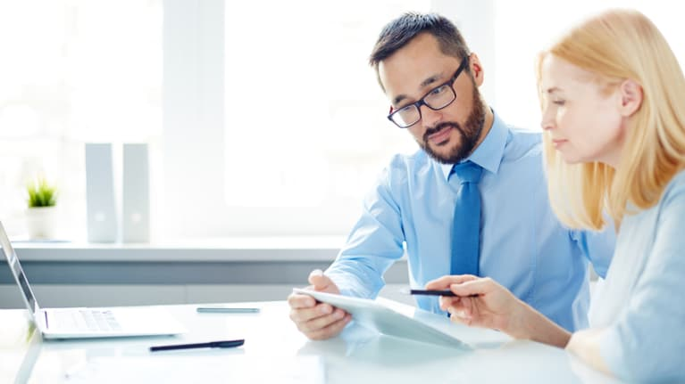 When Choosing an EAP, Consider Credentials, Responsiveness, Range of Services