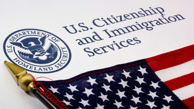 USCIS Issues New Form I-9