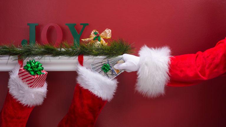 Holiday Bonus Forecast Anticipates Fuller Employee Stockings