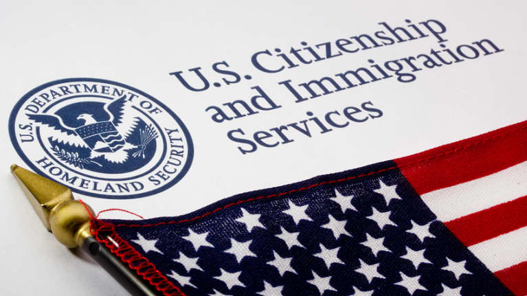 Current Form I-9 Valid Until Jan. 21, 2017