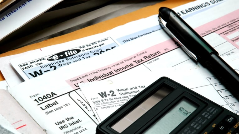 IRS Aims to Issue New Paycheck Withholding Tables in January