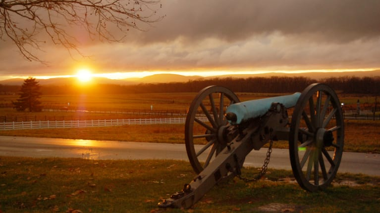 Gettysburg Is a Schoolroom for Leadership Lessons