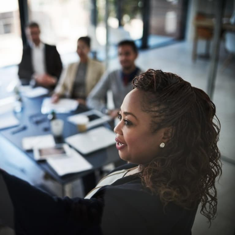 Organizational Development: Designing Successful Organizational Performance