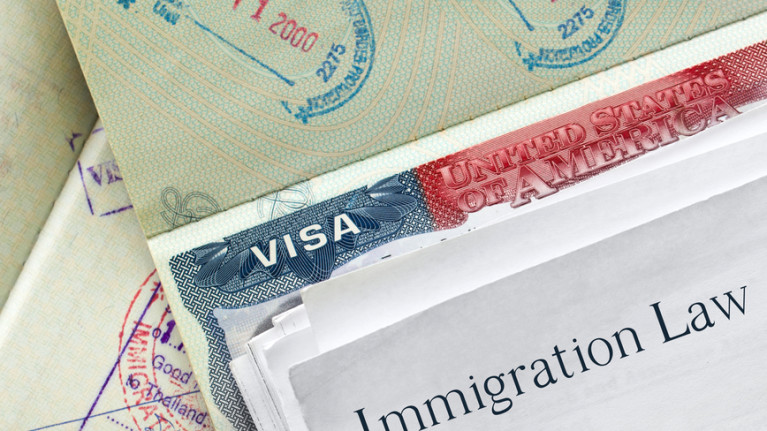 New L-1 Visa Form Probes Further into Work History