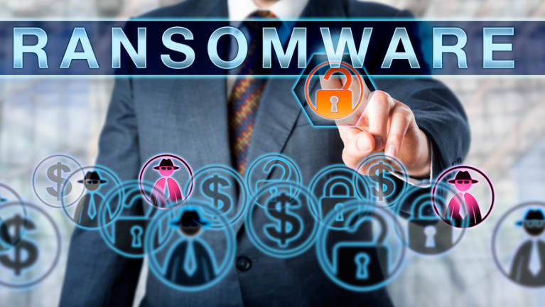 How Companies Can Guard Against Ransomware