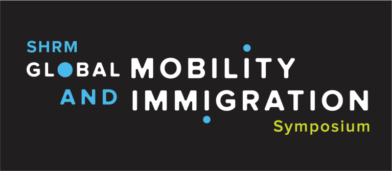 GLOBAL MOBILITY AND IMIIGRATION SYMPOSIUM