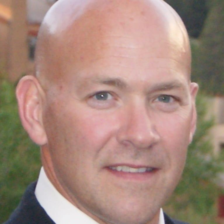 Paul Harter