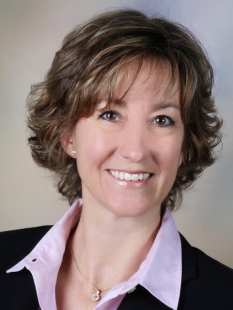 Jennifer Currence, MBA, SHRM-SCP