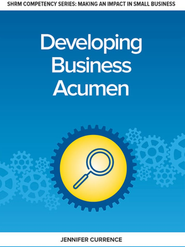 Boosting Your Business Acumen