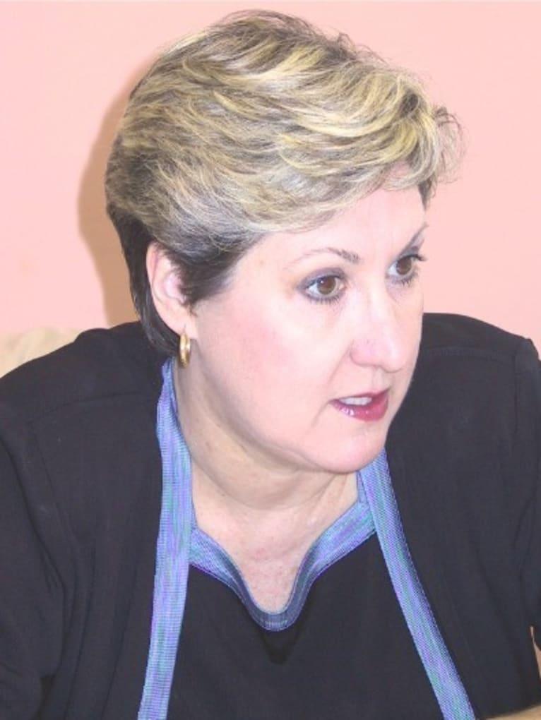 Marla Bradley, SHRM-SCP