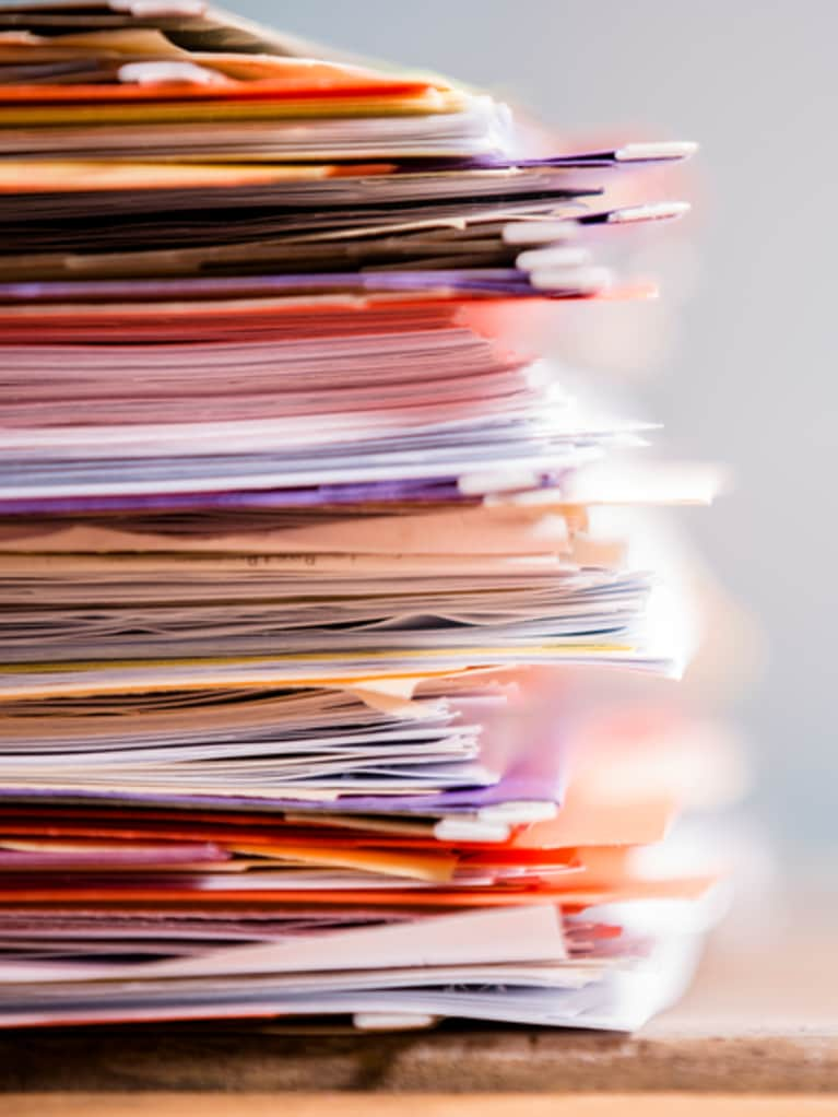 DOL Proposes Major Overhaul to Form 5500 Reporting