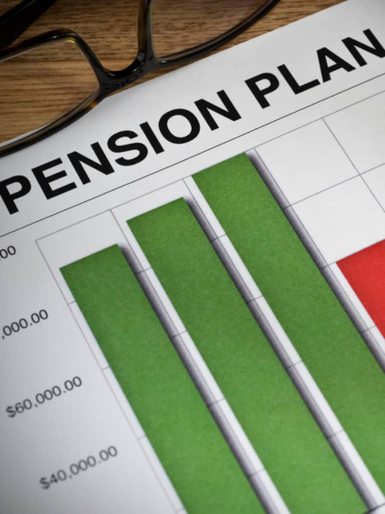 Lessons from the Central States Pension Fund 'Rescue Plan' Denial