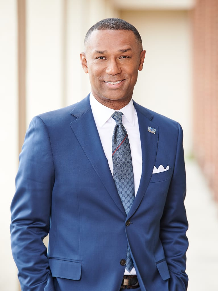 Meet SHRM's New CEO: A Q&A with Johnny C. Taylor