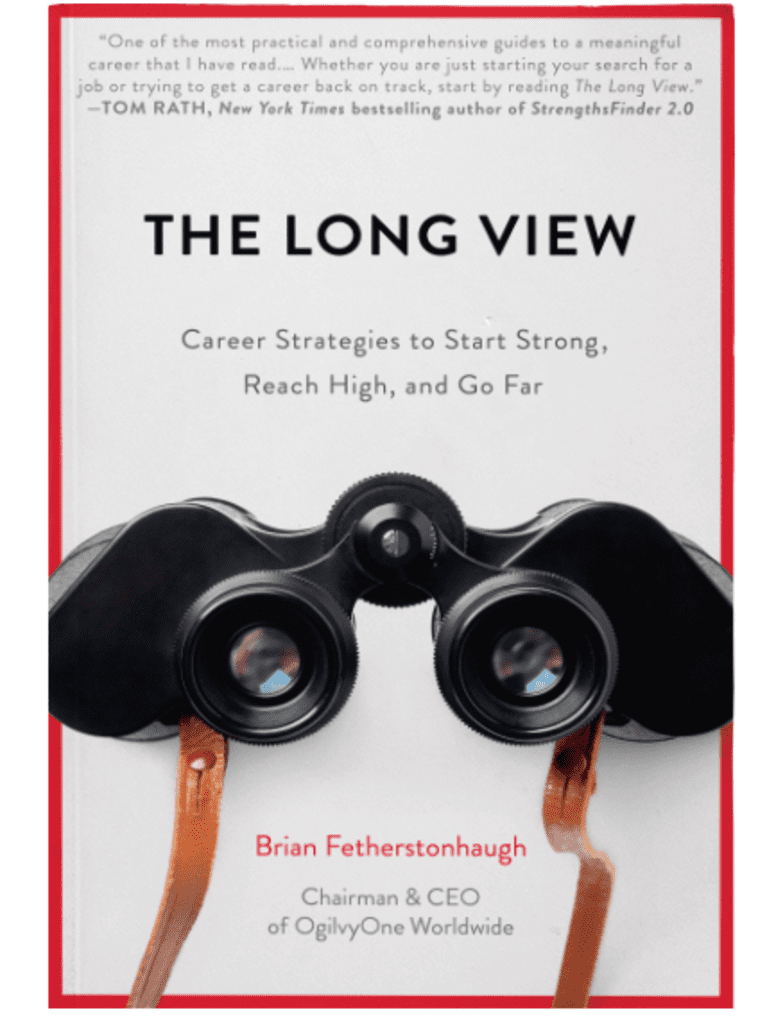 Tips on Taking the Long View