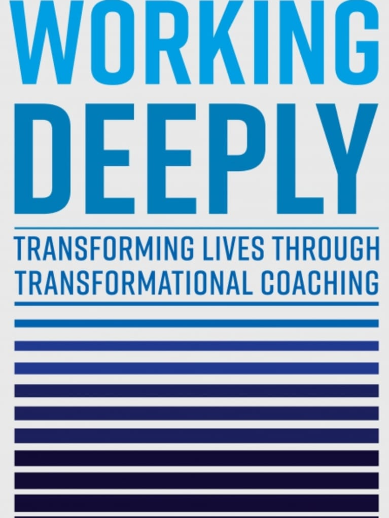 Working Deeply: A Q&A with Robert Barner