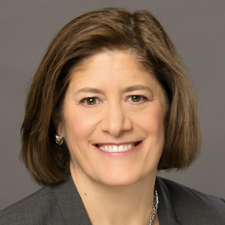 Beth Cobert