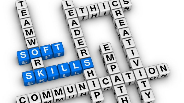 Rethinking Soft Skills in HR