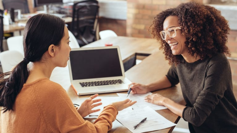 Work with Your Manager to Land a Promotion