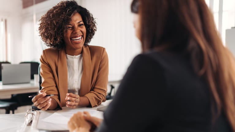 Coaching: It's Not Just for Executives Anymore