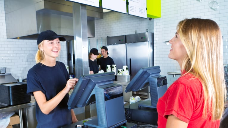 The Rising Minimum Wages and Tip Credits for 2017