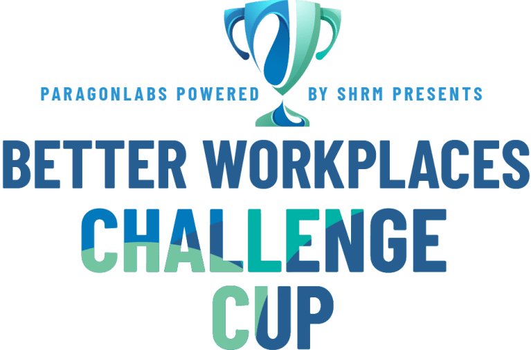 ParagonLabs Better Workplaces Challenge Cup