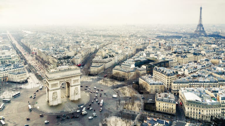 France: Harassment and Suicide Attempt Were Compensable