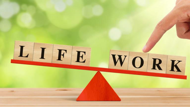 Life - Work balance