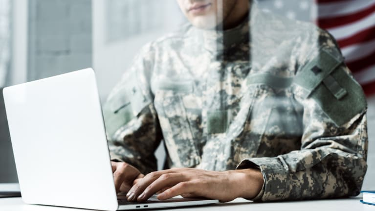Why HR Can Be a Good Fit for Veterans