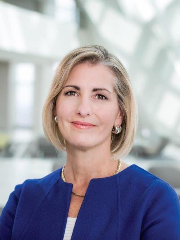 Melissa Anderson, SHRM-CP headshot