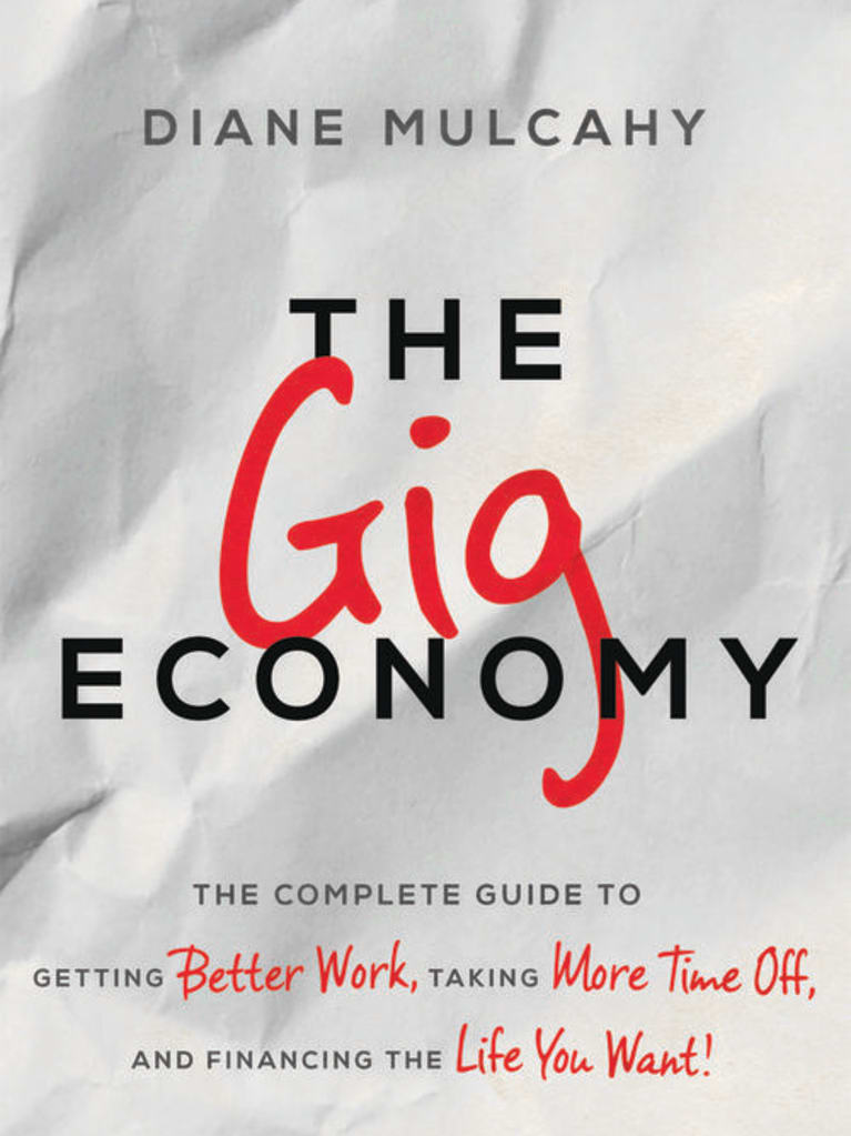 Stop Looking for a Job (and Join the Gig Economy)