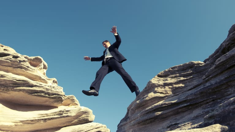 How to Become a More Fearless HR Leader