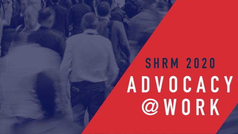 Advocacy@Work