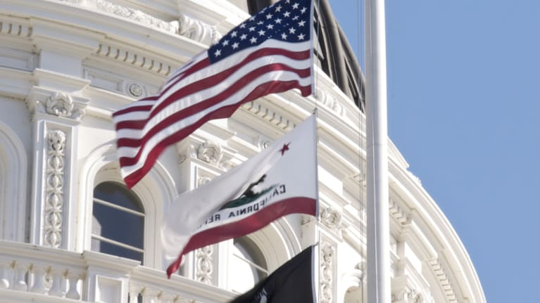 6 California Legislative Issues for Employers and HR to Watch