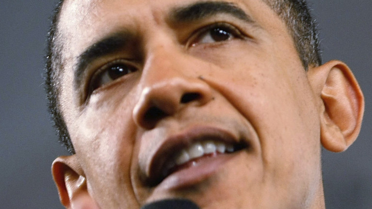 Obama: U.S. Workplace Policies Straight Out of Mad Men